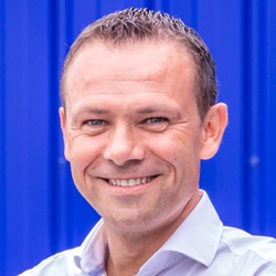 photo Stephane Frimaudeau co fondateur Gustav 250×250