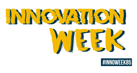 logo innovation week