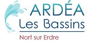 Logo Ardéa Les Bassins Nort sur Erdre