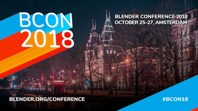 blender conference amsterdam 2018 gustav 3d small