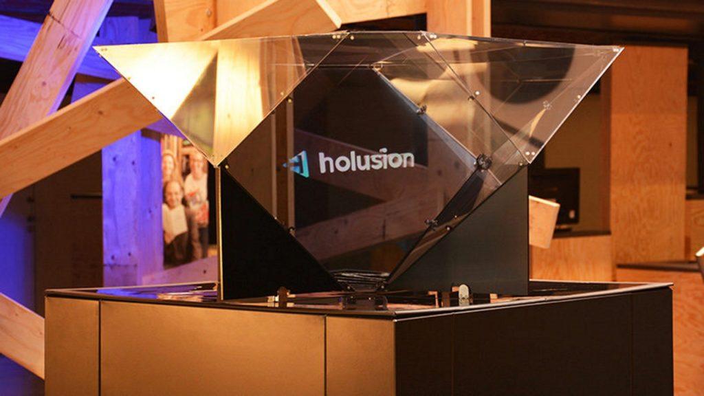 focus holusion hologramme gustav 1