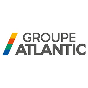 Logo Groupe Atlantic