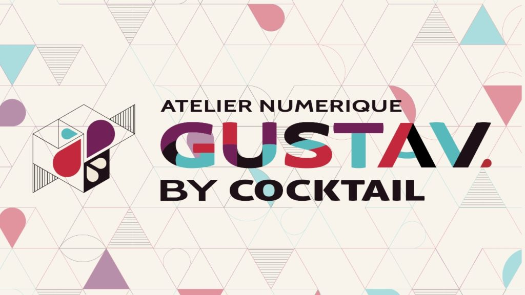projets atelier numerique gustav by cocktail vendee