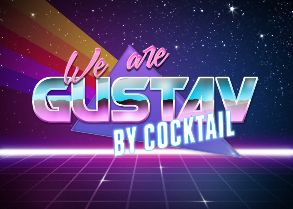 team gustav
