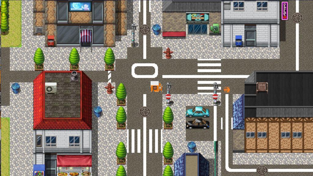 serious game tablette enfants la sablaise ville