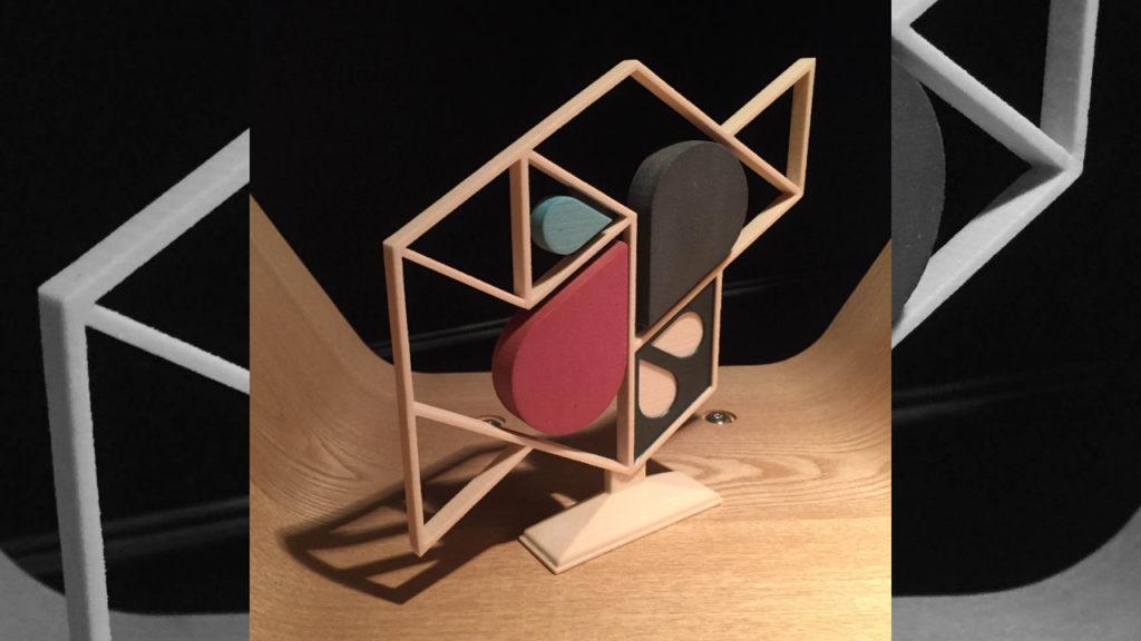 impression 3d roche sur yon imprimante 3d couleur prototypage les herbiers