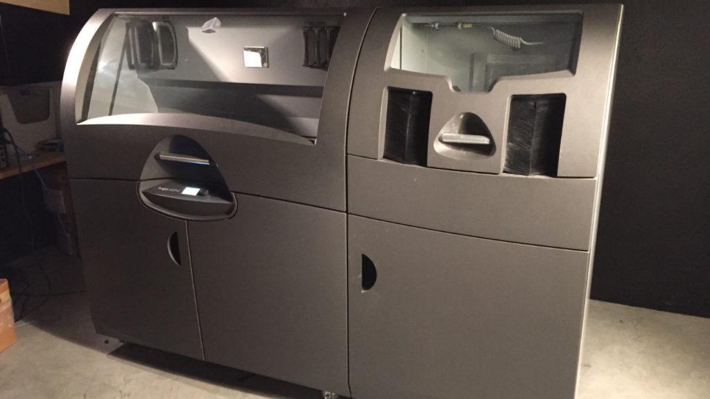 imprimante 3d impression 3d vendee les sables dolonne roche sur yon
